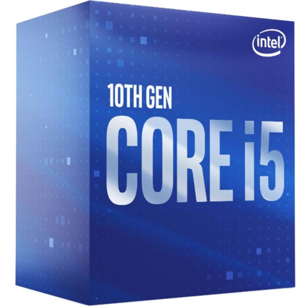Процессор INTEL Core™ i5 10600KF (BX8070110600KF)