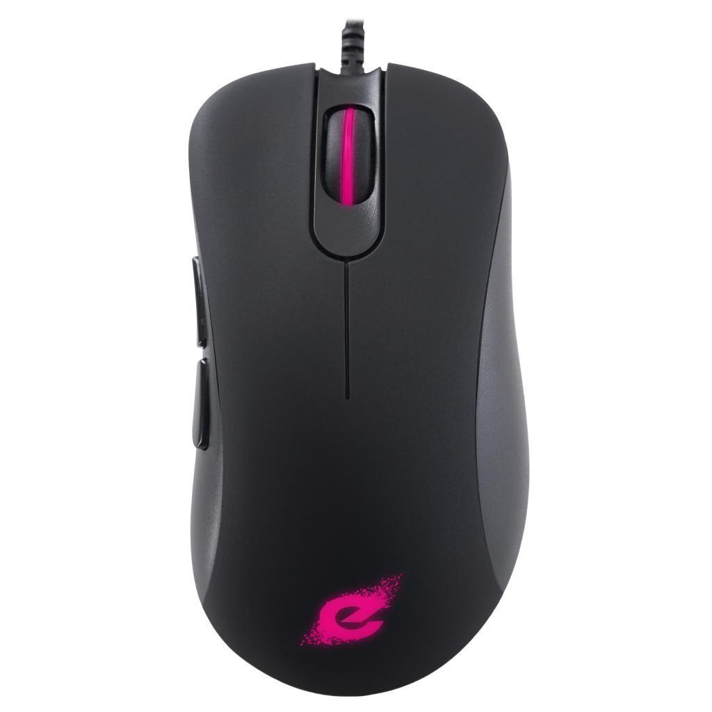 Мышка Ergo NL-960S USB Black (NL-960S)