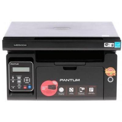Многофункциональное устройство Pantum M6500W с Wi-Fi (M6500W)