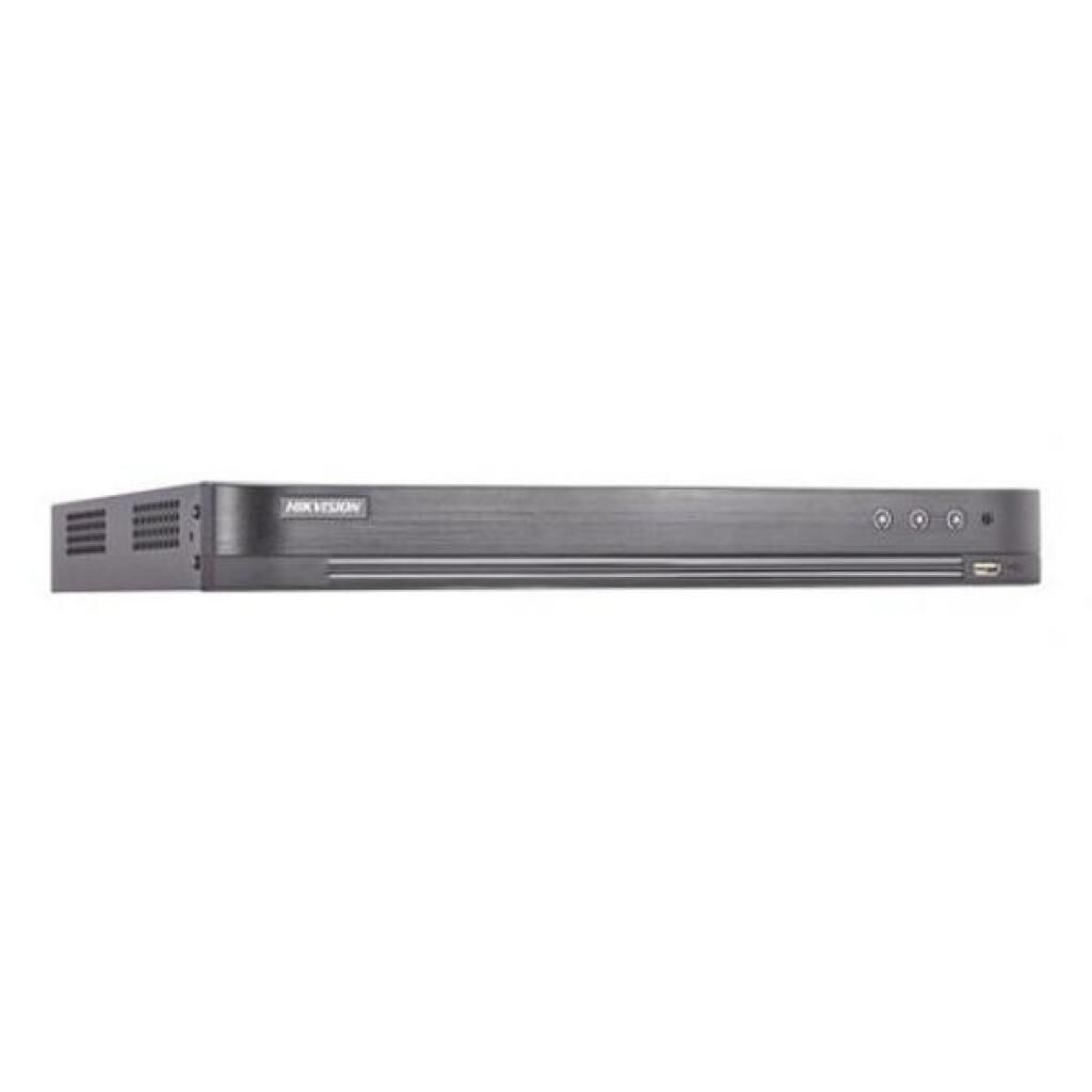Регистратор для видеонаблюдения HikVision DS-7204HQHI-K1 (3 Mp) (DS-7204HQHI-K1 (3Mp))