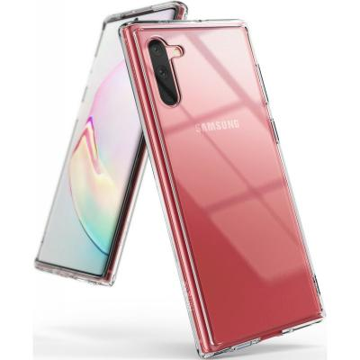 Чехол для моб. телефона Ringke Fusion для Samsung Galaxy Note 10 (Clear) (RCS4529)