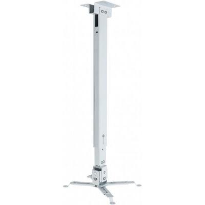 Кронштейн для проектора CHARMOUNT PRB63-100 white