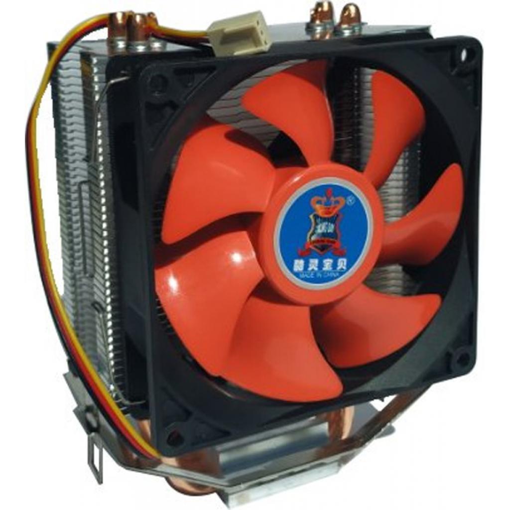 Кулер для процессора Cooling Baby R90 4P