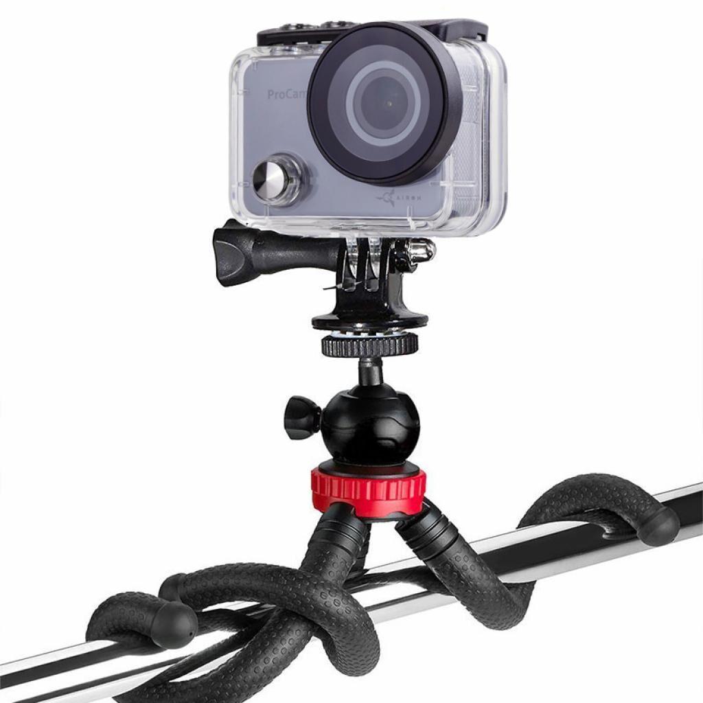 Аксессуар к экшн-камерам AirOn штатив AC74-2 (L) for GoPro, AIRON, SONY, ACME, Xi (69477915500011)