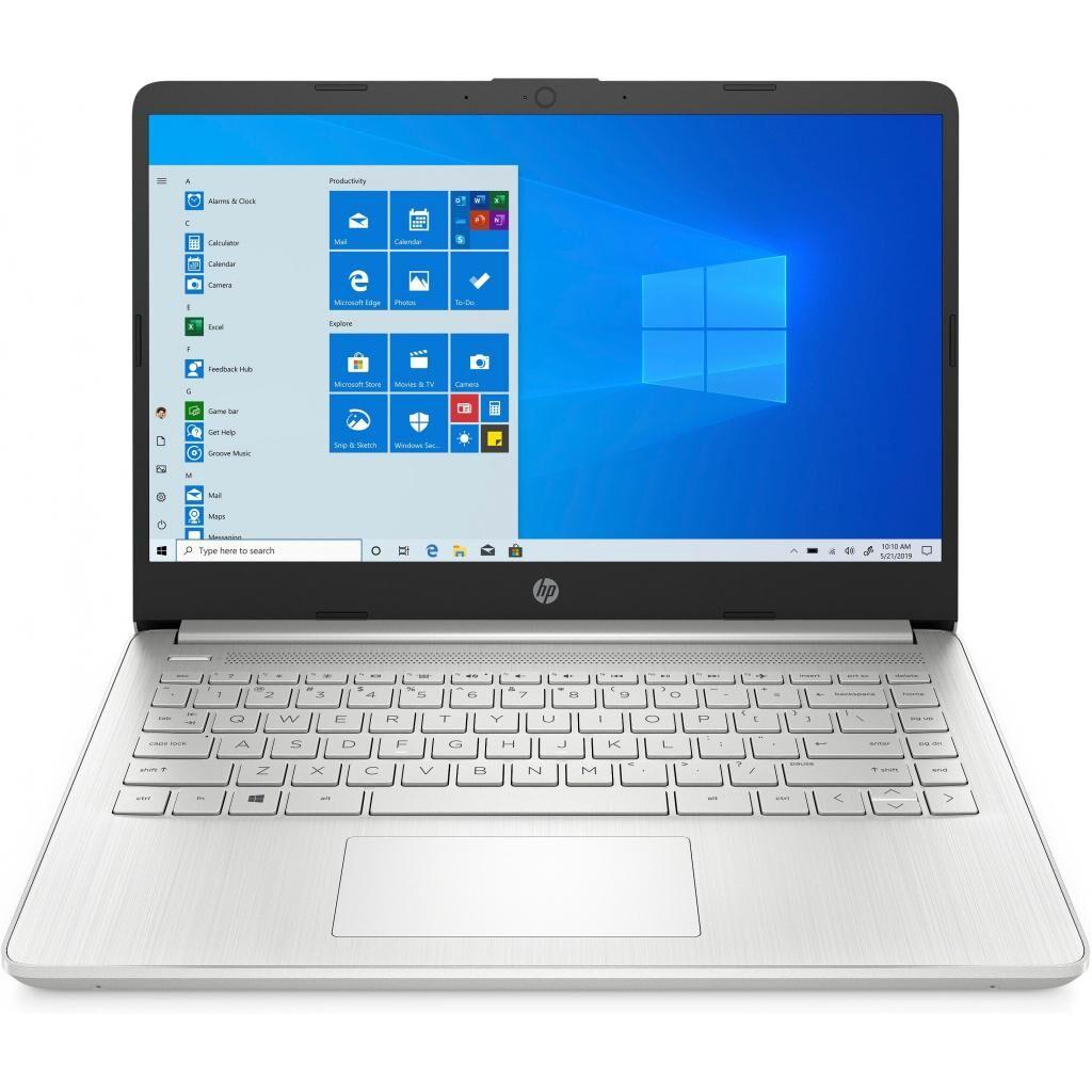Ноутбук HP 14s-fq1000ua (422C3EA)