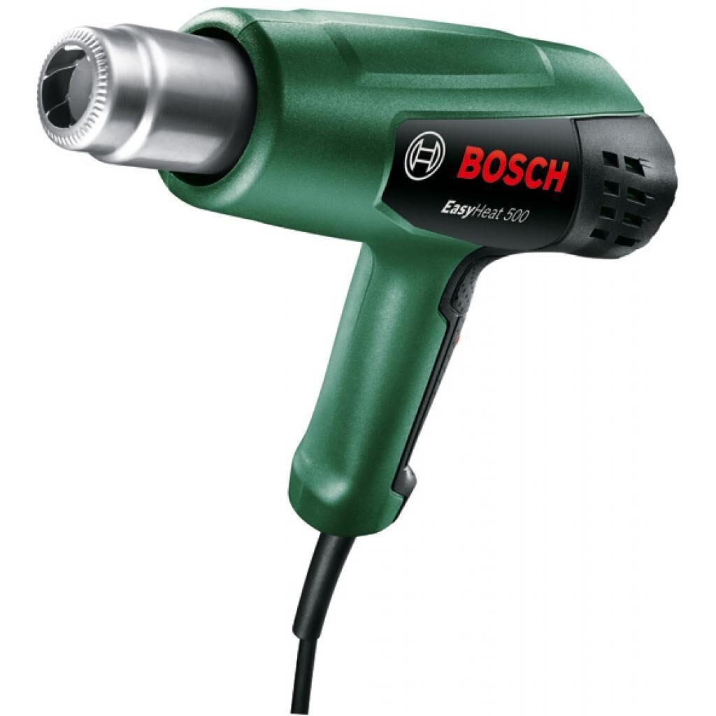 Строительный фен BOSCH EasyHeat 500 (0.603.2A6.020)