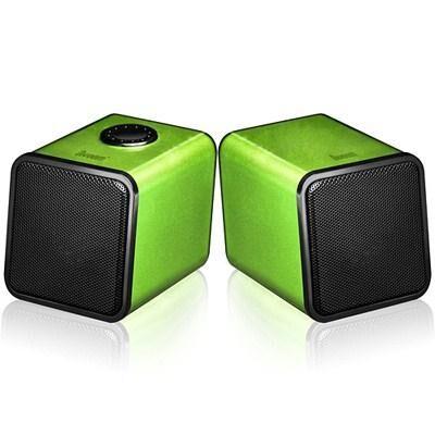 Акустическая система Iris 02 Divoom (Iris-02 USB, green)