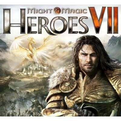 Игра PC Might and Magic Heroes VII