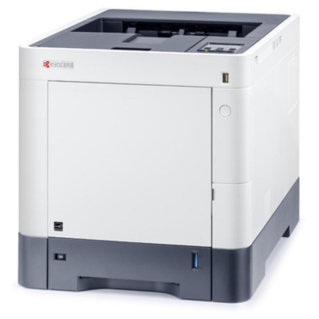 Лазерный принтер Kyocera Ecosys P6230CDN (1102TV3NL0 /1102TV3NL1)