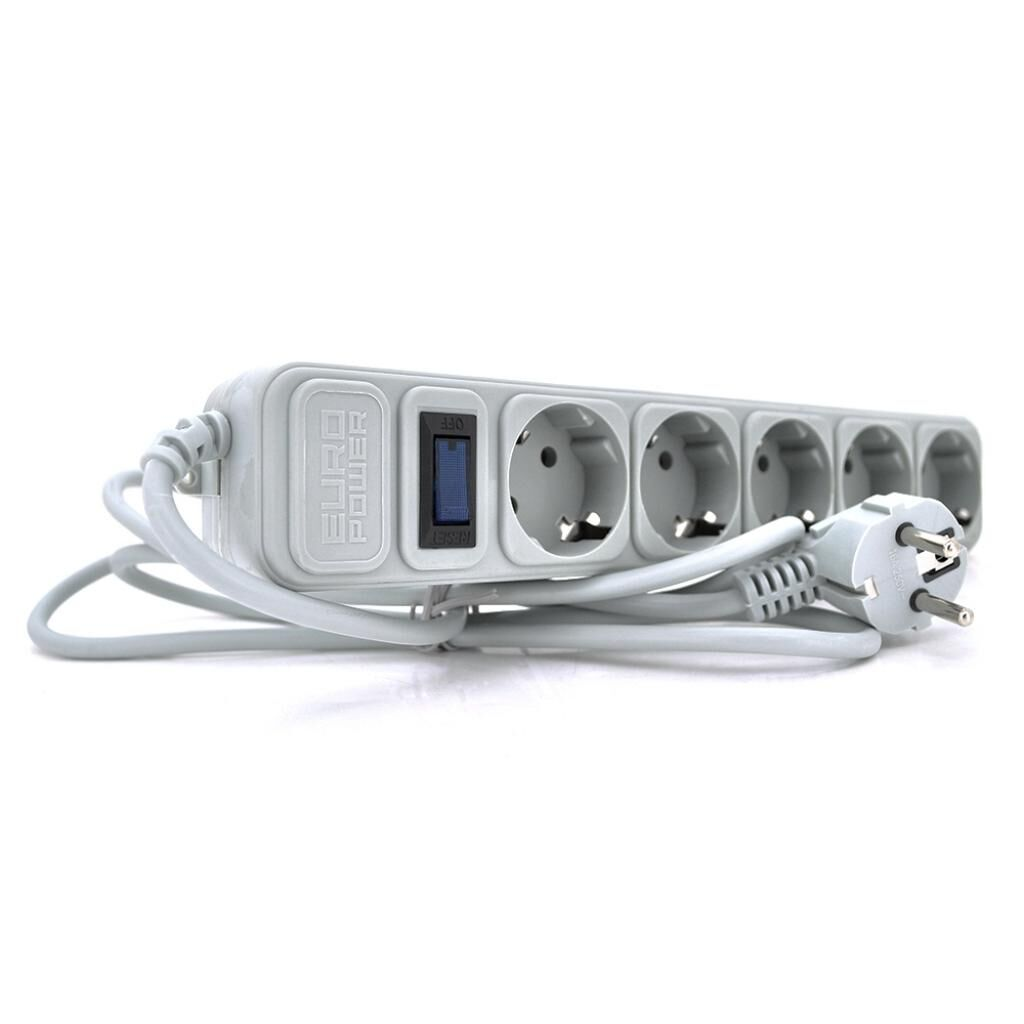 Сетевой удлинитель Europower EPG518