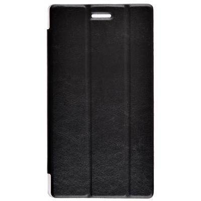 Чехол для планшета Grand-X для Lenovo Tab 3 730X black (LTC - LT3730X)