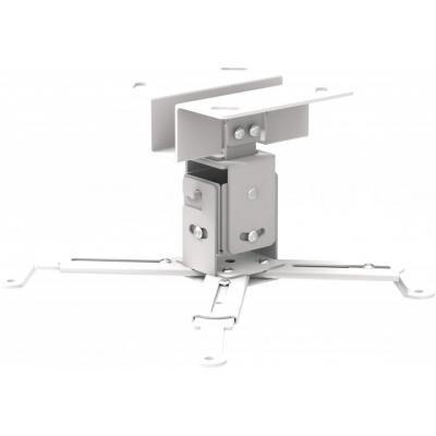 Кронштейн для проектора CHARMOUNT CT-PRB-1S-W