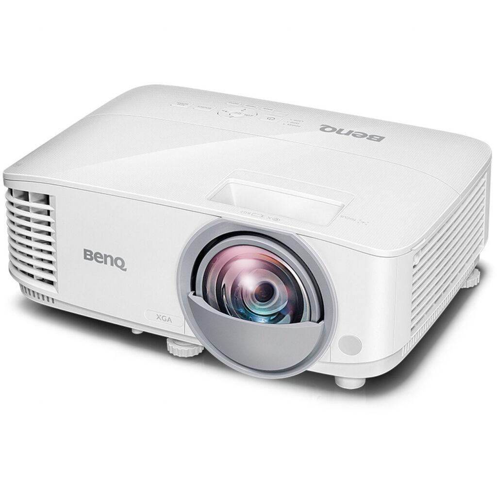 Проектор BenQ MW826STH (9H.JMW77.13E)