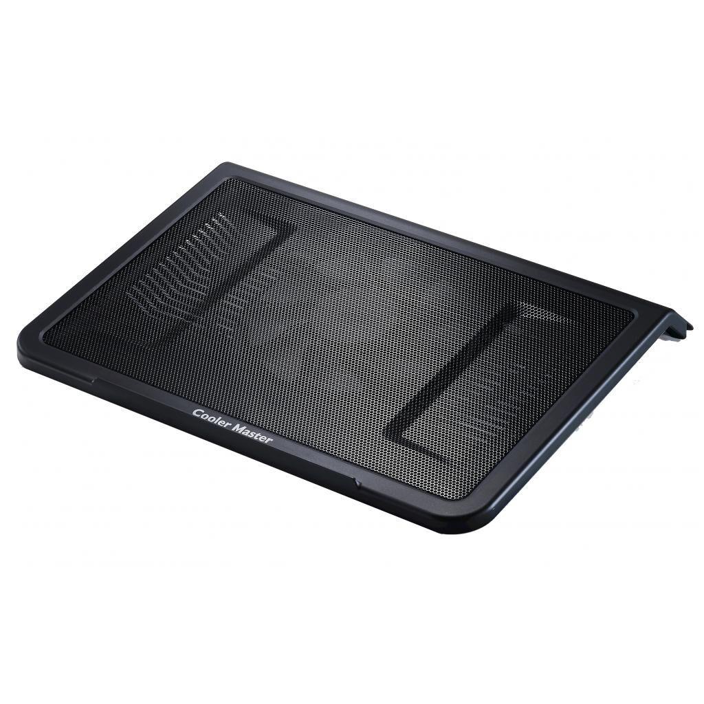 Подставка для ноутбука CoolerMaster Notepal L1 (R9-NBC-NPL1-GP)