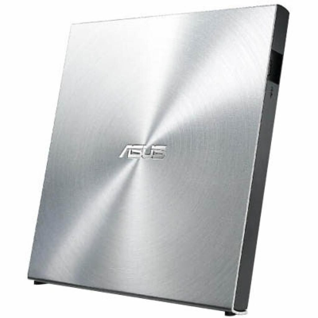 Оптический привод DVD-RW ASUS SDRW-08U5S-U/SIL/G/AS