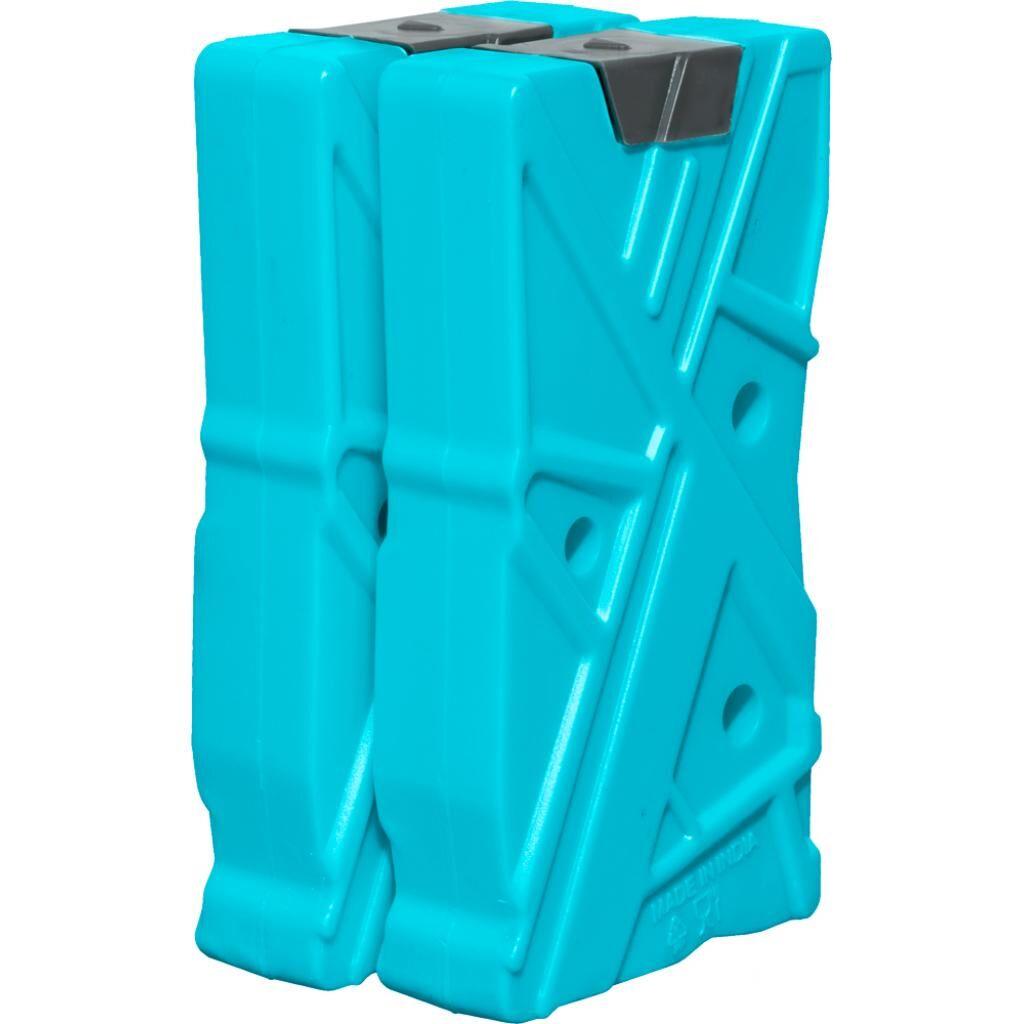 Аккумулятор холода Pinnacle 2х330 Turquoise (8906053360479TURQ)