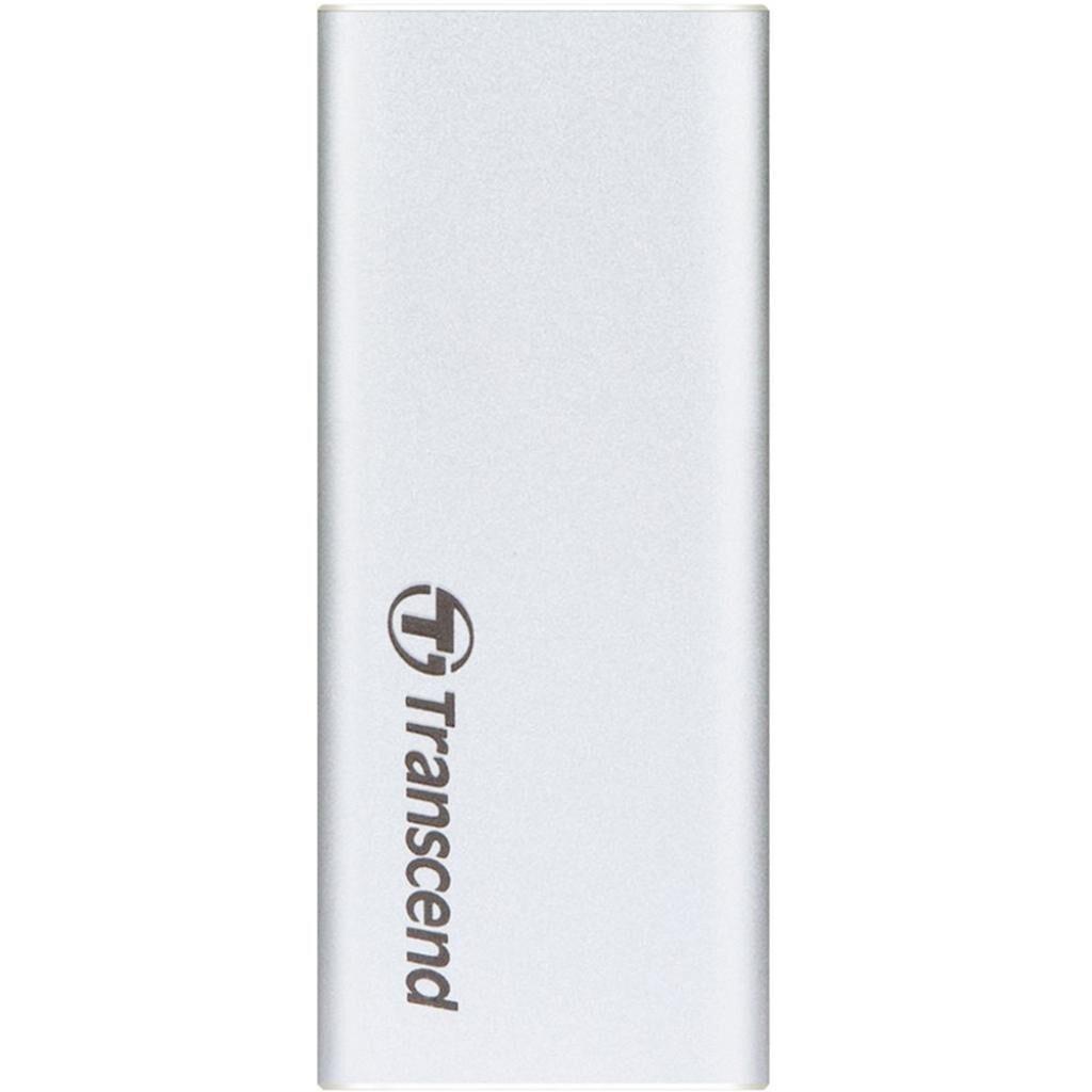 Накопитель SSD USB 3.1 480GB Transcend (TS480GESD240C)