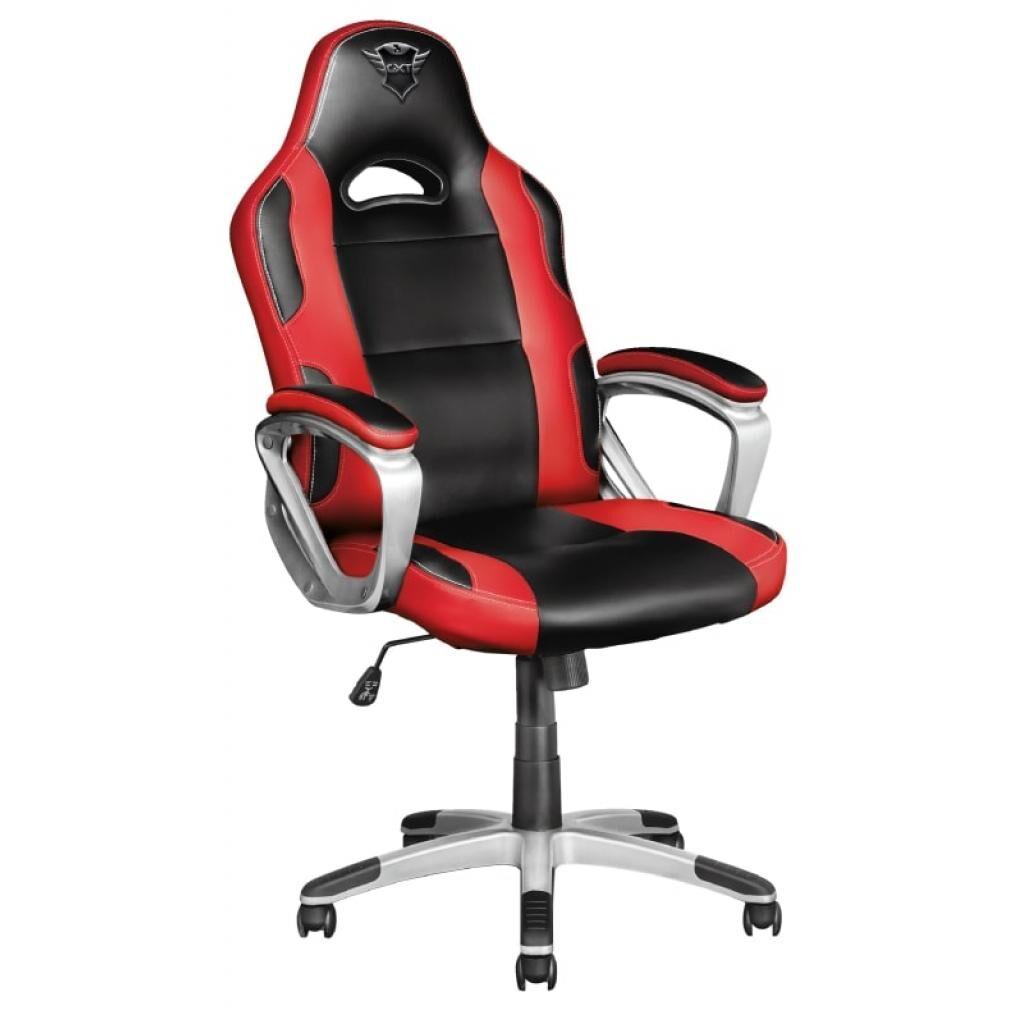 Кресло игровое Trust GXT705R Ryon Red (22256)