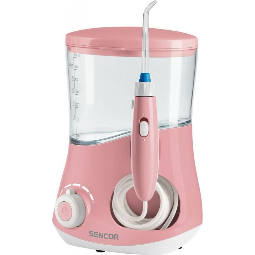 Электрическая зубная щетка Sencor SOI2201RS