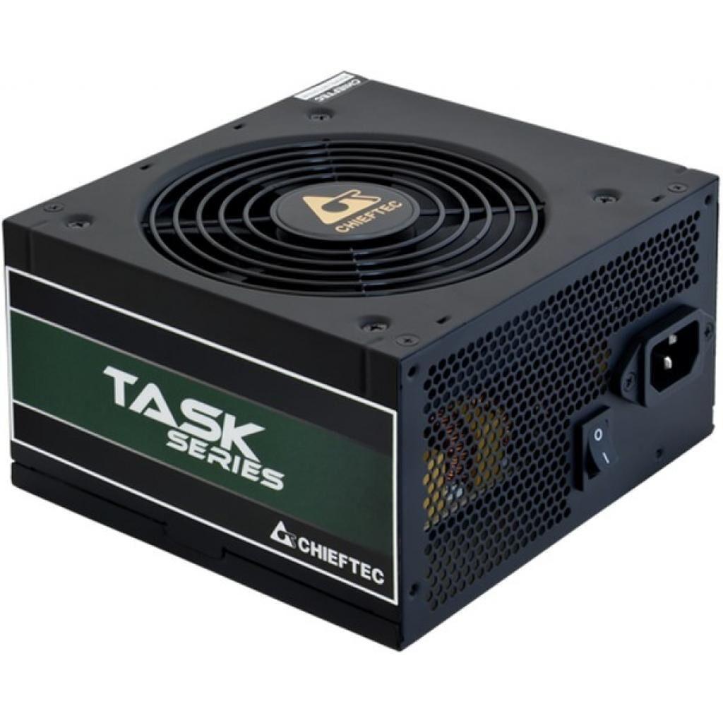 Блок питания CHIEFTEC 700W TASK (TPS-700S)