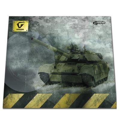 Коврик для мышки Gemix W-01