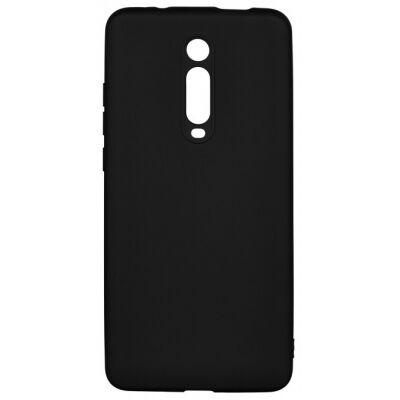 Чехол для моб. телефона 2E Xiaomi Mi 9T/K20/K20 Pro, Soft feeling, Black (2E-MI-9T-NKSF-BK)