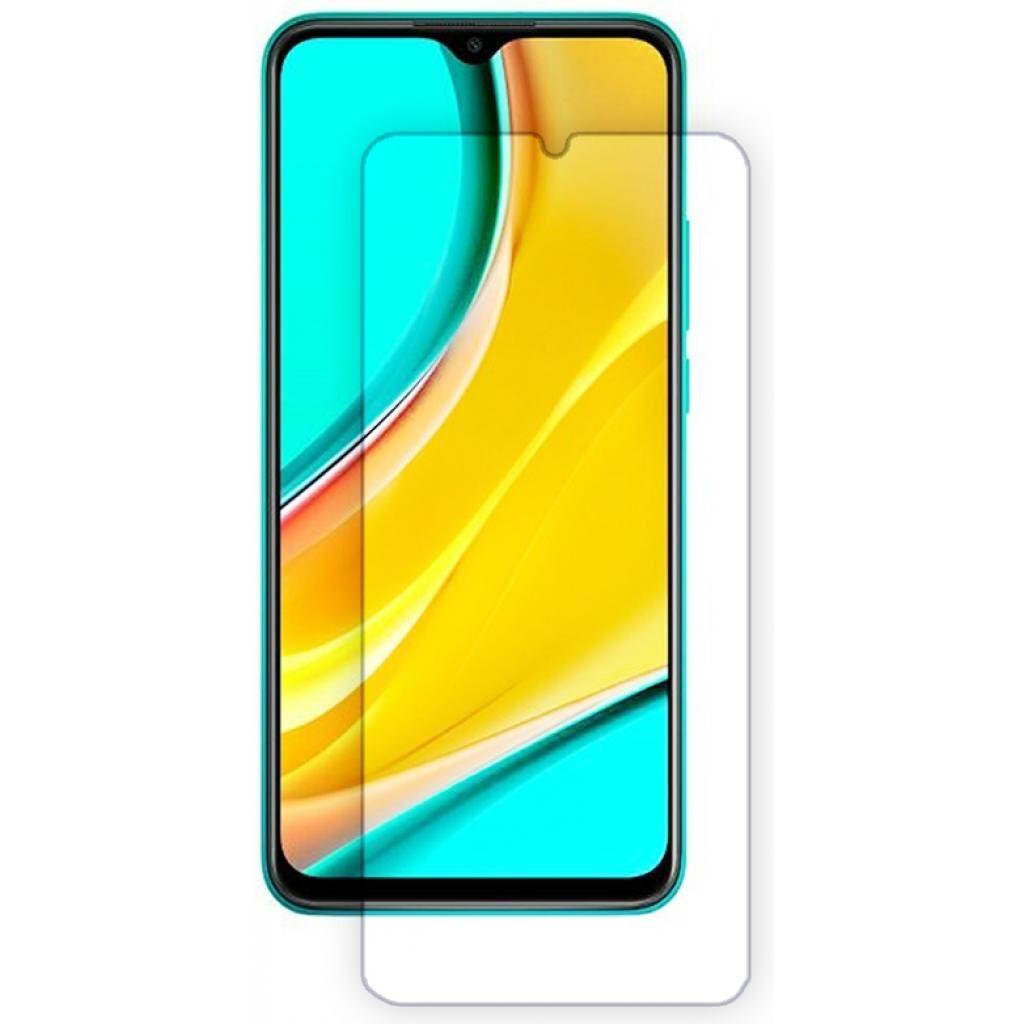 Стекло защитное BeCover Xiaomi Redmi 9A / Redmi 9C Crystal Clear Glass (705111)