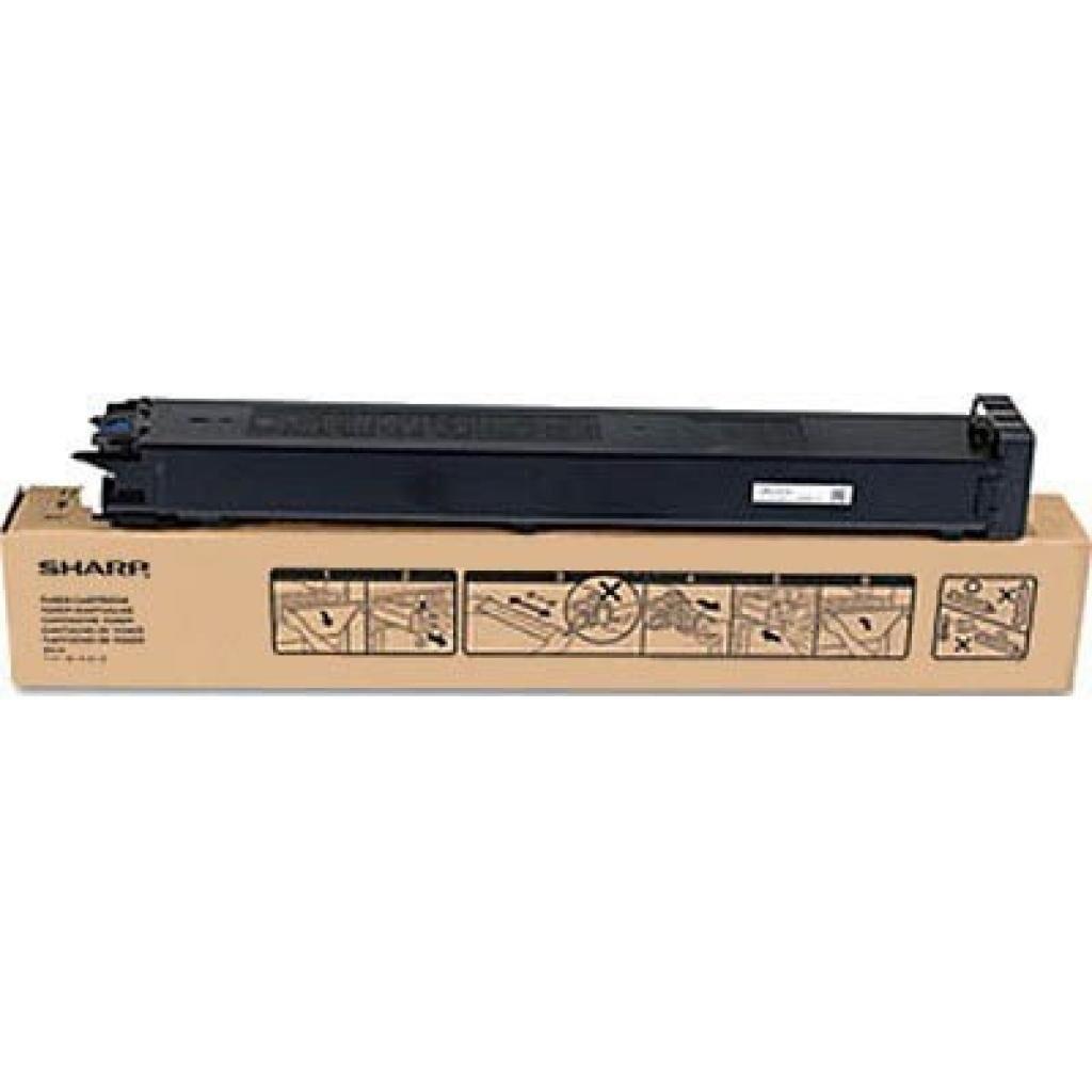 Тонер-картридж Sharp MX 23GTBA Black (дляMX-2010U/2310U) (MX-23GTBA/MX23GTBA)