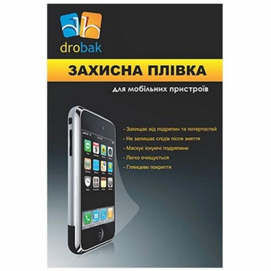 Пленка защитная Drobak LG Optimus L5 II Dual E450 (501540)