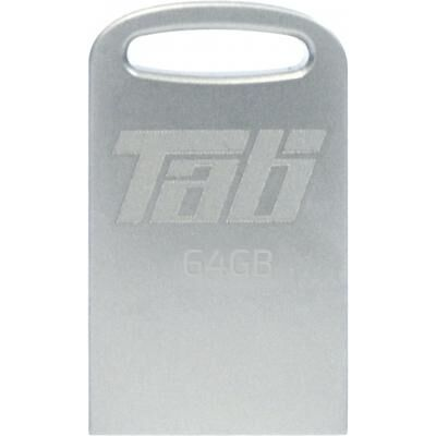 USB флеш накопитель Patriot 64GB Tab USB 3.1 (PSF64GTAB3USB)