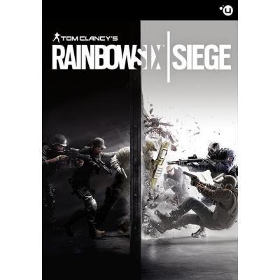 Игра PC Tom Clancy's Rainbow Six: Siege