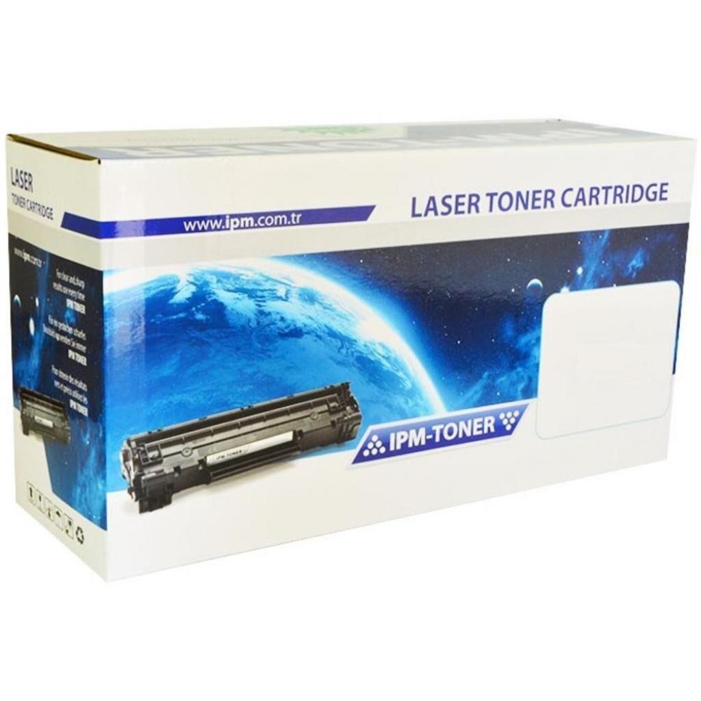 Тонер-картридж IPM Canon C-EXV33/GRP-35 iR2520/2525/2530, 620г (TKC47)