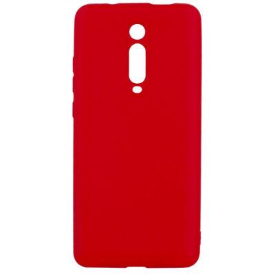 Чехол для моб. телефона 2E Xiaomi Mi 9T/K20/K20 Pro, Soft feeling, Red (2E-MI-9T-NKSF-RD)
