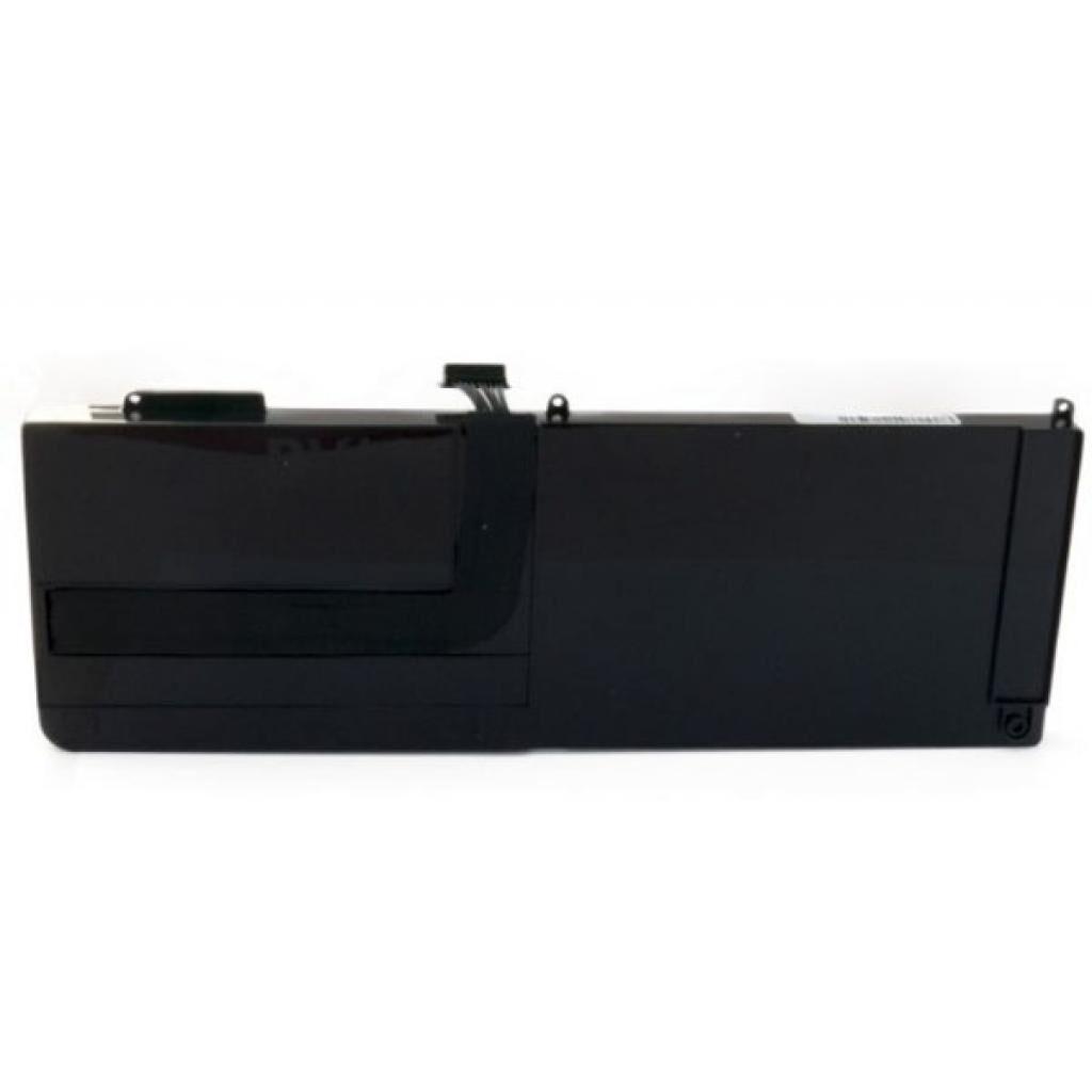 Аккумулятор для ноутбука Apple MacBook Pro 15.4 A1382 11.1V 75Wh EXTRADIGITAL (BNA3994)