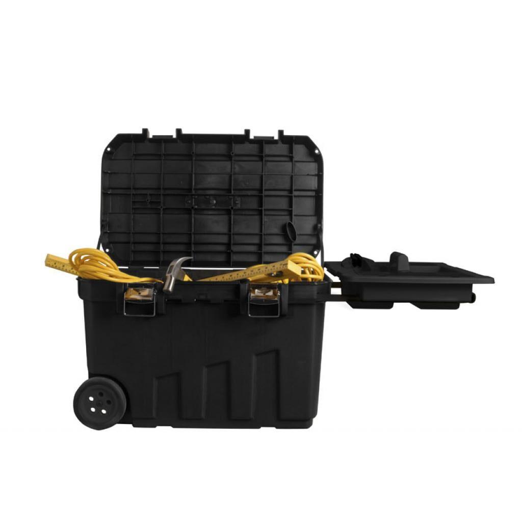 Ящик для инструментов Stanley Mobile Job Chest (1-92-978)