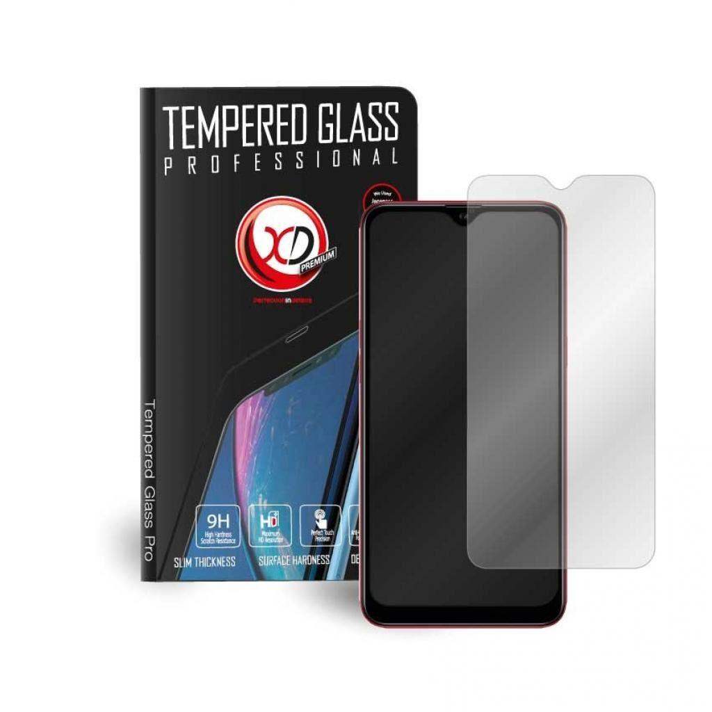 Стекло защитное EXTRADIGITAL Tempered Glass HD для Samsung Galaxy A10s (EGL4638)