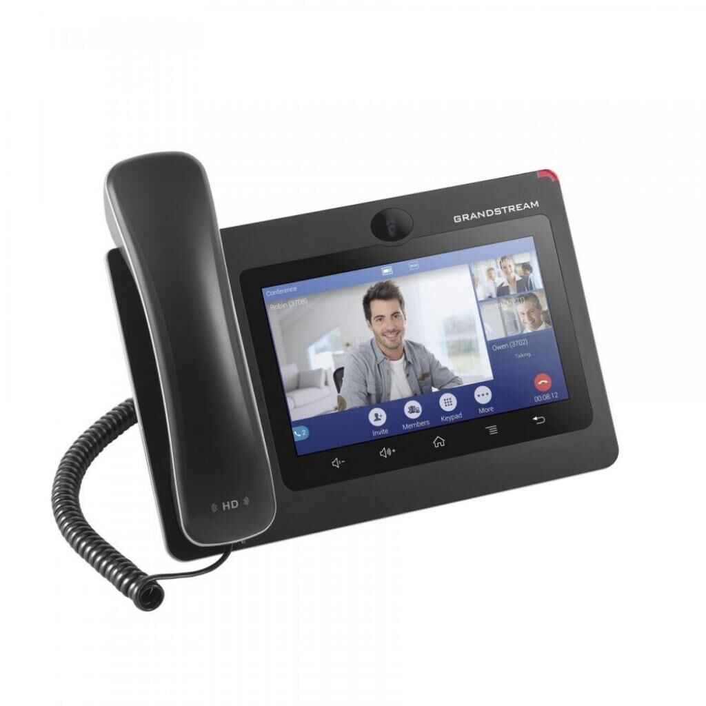 IP телефон Grandstream GXV3370