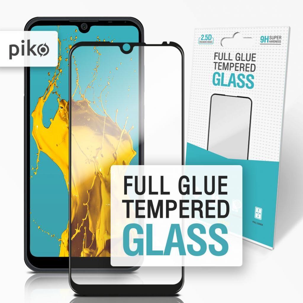Стекло защитное Piko Full Glue ZTE A5 2020 (1283126503894)