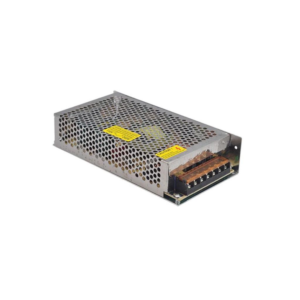 Блок питания для систем видеонаблюдения Kraft Energy KRF-1210PB