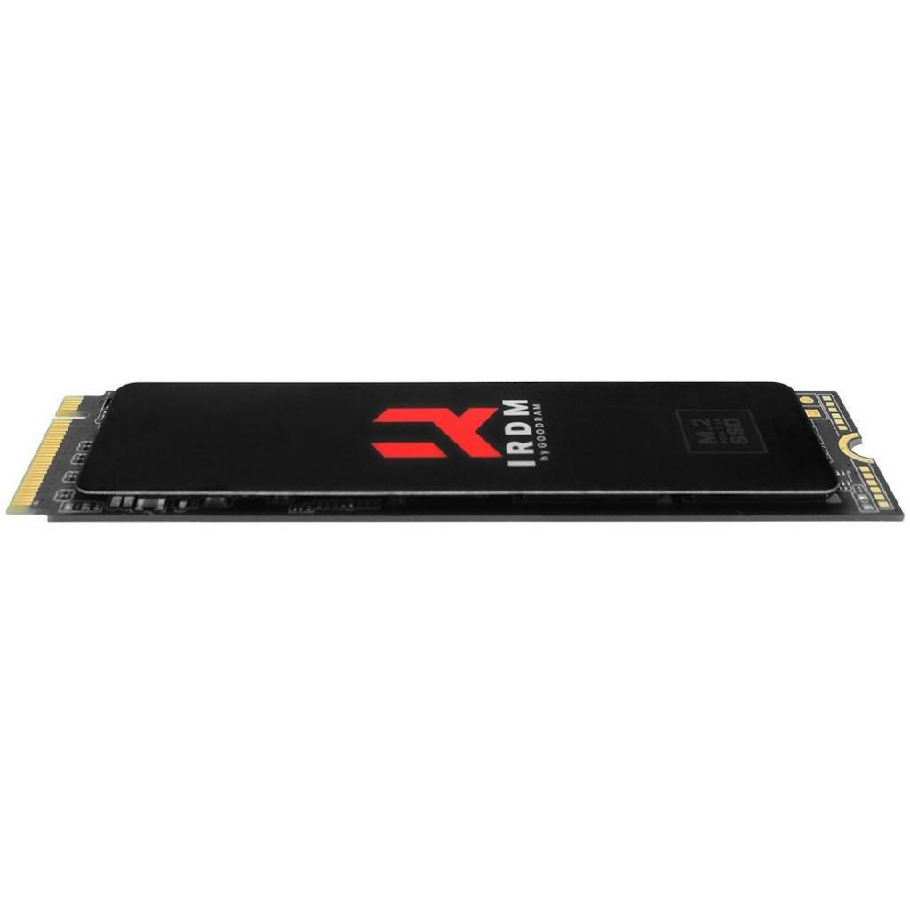 Накопитель SSD M.2 2280 256GB GOODRAM (IR-SSDPR-P34B-256-80)