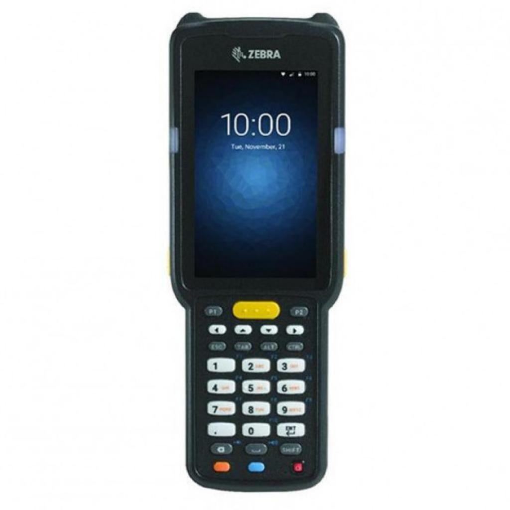 Терминал сбора данных Symbol/Zebra MC33 Gun, 2D SE4770, 29 key, 2/16Gb, Android (MC330M-GJ2HA2RW)