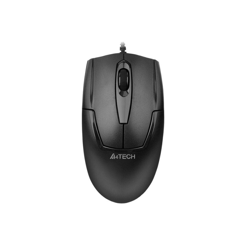 Мышка A4Tech OP-540NU-1