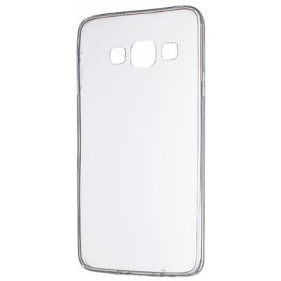 Чехол для моб. телефона Drobak Ultra PU для Samsung Galaxy A3 (Clear) (216937)