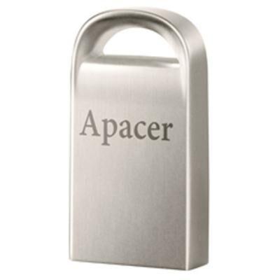 USB флеш накопитель Apacer 64GB AH115 Silver USB 2.0 (AP64GAH115S-1)