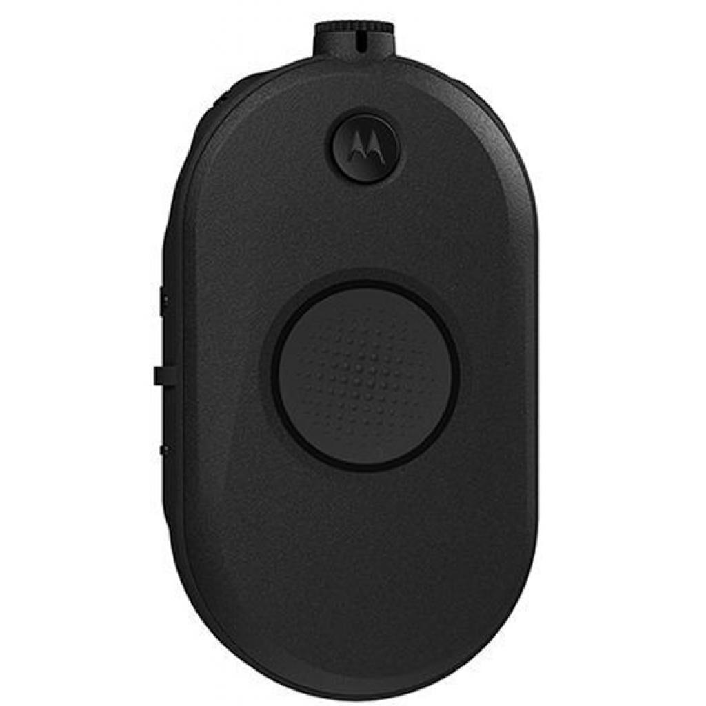 Портативная рация Motorola CLP446E 0.5W PMR446 MODEL EMEA (CLP0166BHLAA)
