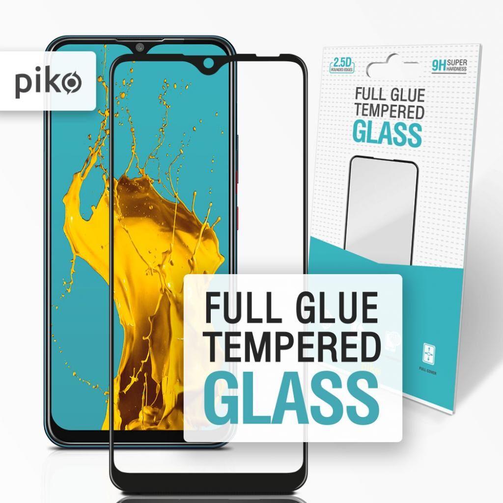 Стекло защитное Piko Full Glue ZTE Blade 20 (1283126504655)