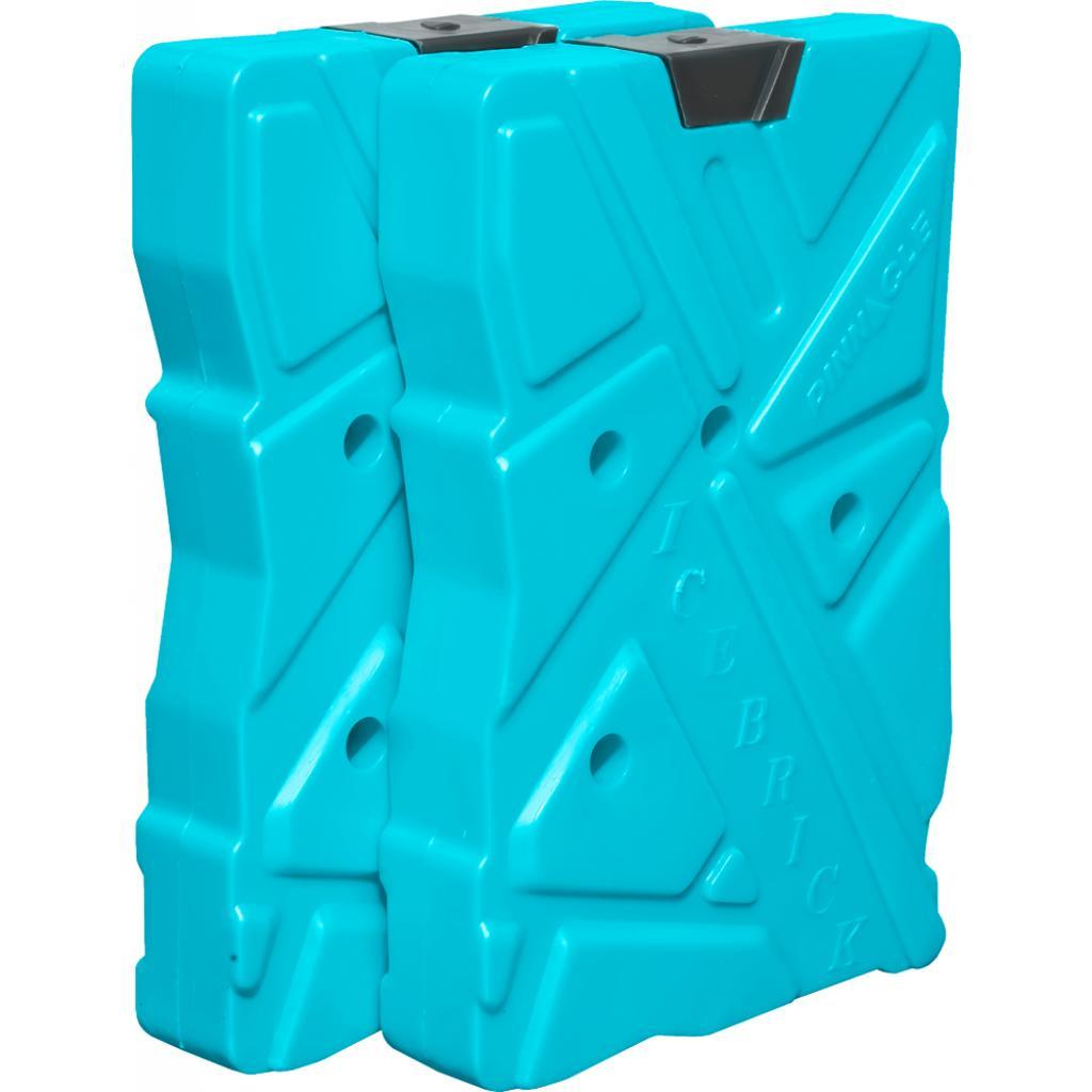 Аккумулятор холода Pinnacle 2х600 Turquoise (8906053360486TURQ)