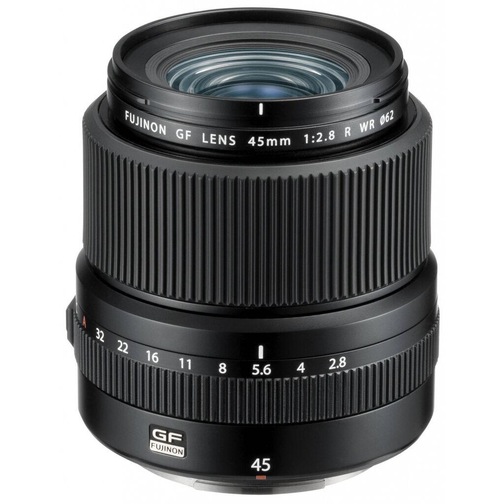 Объектив Fujifilm GF 45mm F2.8 R WR (16559170)