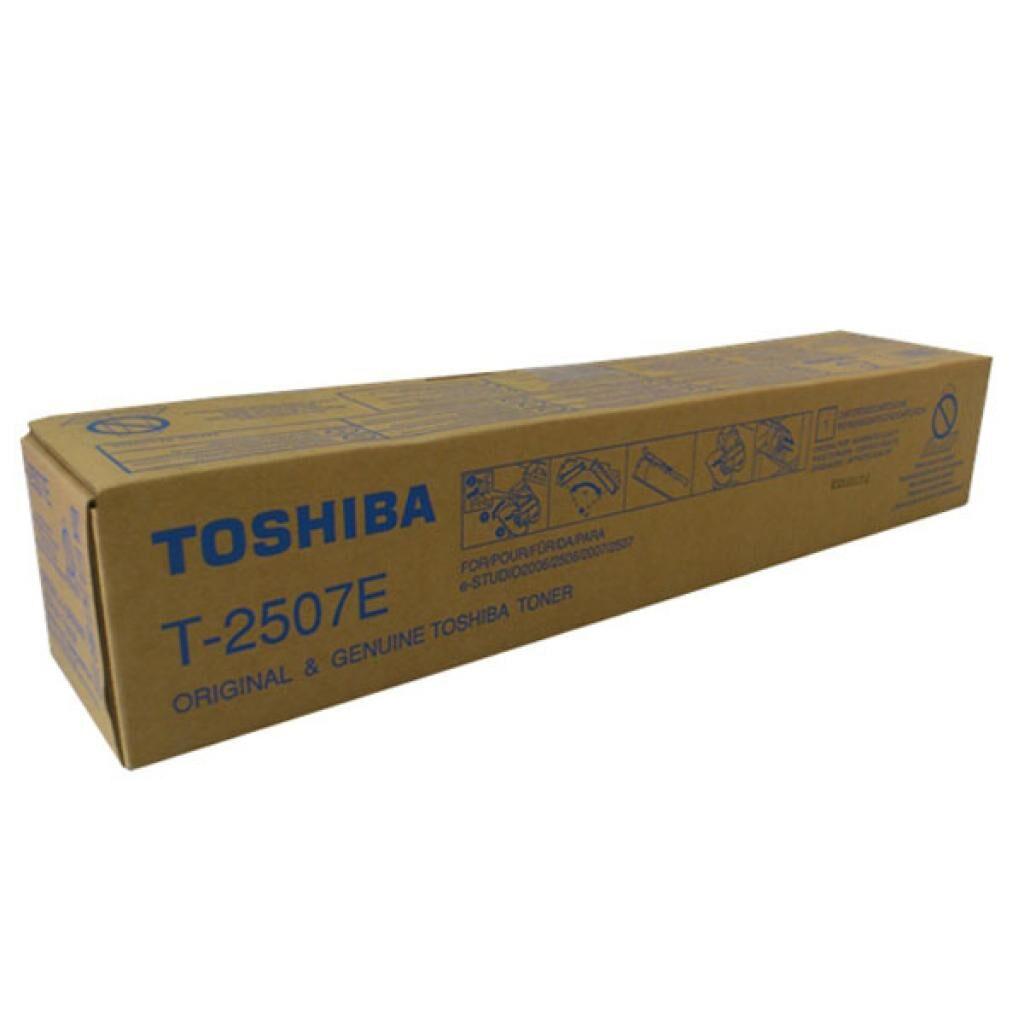 Тонер Toshiba T-2507, E-Studio 2006 / 2507 / 2506 / 2007 (6AJ00000157)