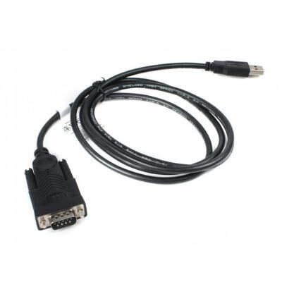 Кабель для передачи данных USB to COM 1.5m Cablexpert (UAS-DB9M-02)